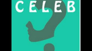Celebrity Guess - All Levels Answers 1-200