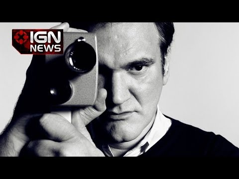 IGN News - Details Emerge on Tarantino's Shelved Western