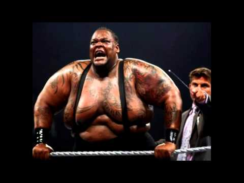 Wwe Big Daddy V Theme Song ▶ Calling All Cars video