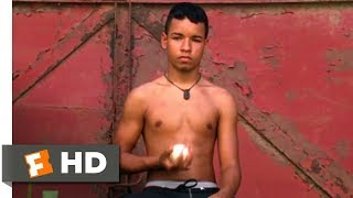 Residente (2017) - A Song for Puerto Rico Scene (10/10) | Movieclips