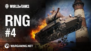 RNG #4 [World of Tanks Deutsch]