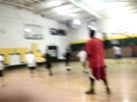 George vs Mcduffie Basketball