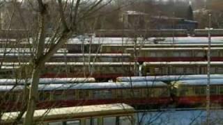 Die Rbb Reporter S Bahn Chaos Ohne Ende  Teil 1