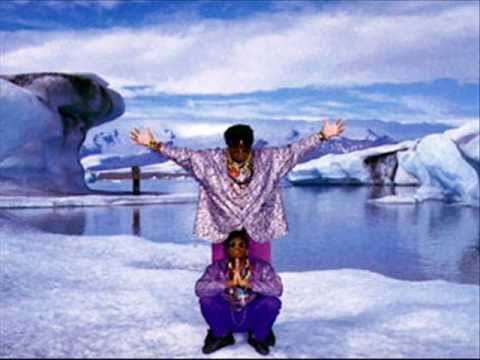 Pm Dawn - The Beautiful