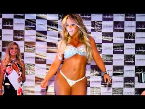 Mari Sousa - Miss Bumbum 2013