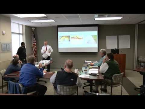 Waxhaw's Board of Commissioners Retreat Day 1 Part 4
