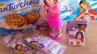 Violetta Secret box Tin surprise,Cookies, Lollipop 3d cards surprise Lecca lecca con sorpresa