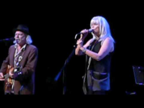 Buddy Miller&Emmylou Harris, Don't Tell Me To Stop Loving You