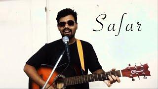 download lagu Safar - Jab Harry Met Sejal  Acoustic Cover gratis