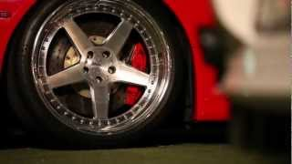 ADV.1 Wheels at Festival
