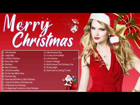 Karácsonyi Zene 2021 ❅Legjobb Karácsonyi Dalok Lejátszási Lista 2021 ❅ Legjobb Karácsonyi Dalok Val