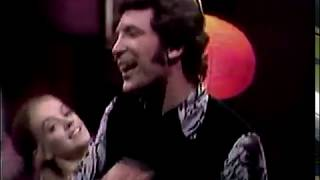 Tom Jones - Not Responsible - This is Tom Jones TV Show
