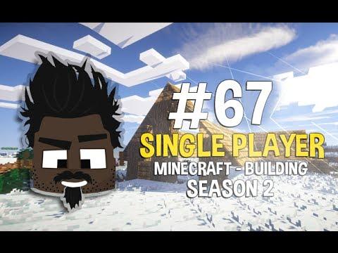 ماين كرافت: سنقل بلير - Minecraft: Single player - #67 - بيت جديد