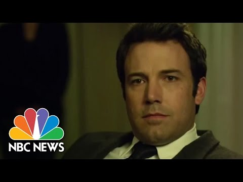 Ben Affleck Talks Gone Girl, Batman And More | NBC News