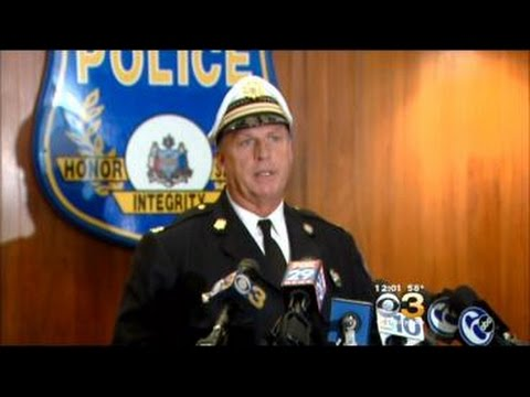 Police Offering Tens Of Thousands Of Dollars For Information In 2 Hit And Runs In Philadelphia