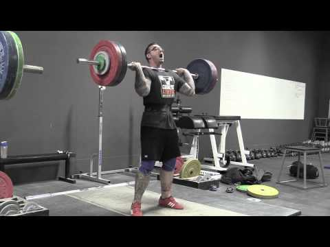 Catalyst Athletics Olympic Weightlifting with Commentary by Greg Everett - 3 Image 1