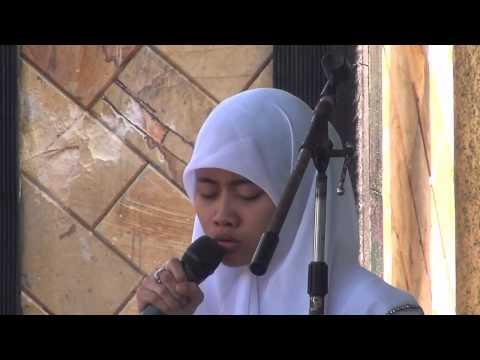 Qori' Nasional Dari Ma Al Karimi video
