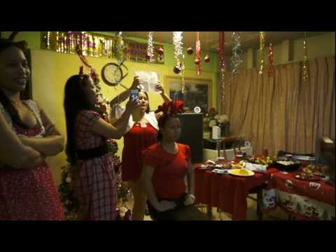Pinoy Henyo - Lei - [Team Bibingka][X-mas Party 2011] -