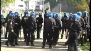 Bursaspor Beşiktaş maçında olaylar çıktı