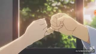 Anime Sedih Song