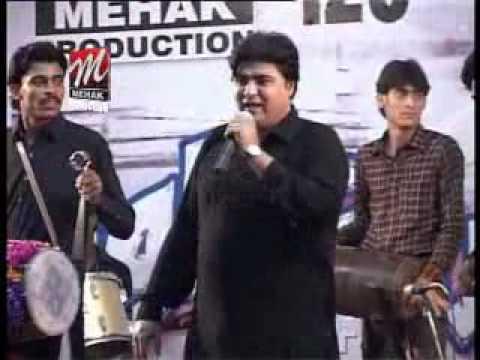 Asan Hane Wajan Wara (master Manzoor Album 125 Dil Jo Dilbar).flv video