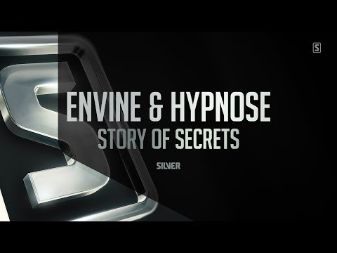 Envine & Hypnose - Story Of Secrets (#SSL086)