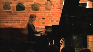 L.van Beethoven - Piano Sonata in G major Op. 31 No. 1