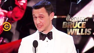 Joseph Gordon-Levitt on Bruce's Oscars - Roast of Bruce Willis