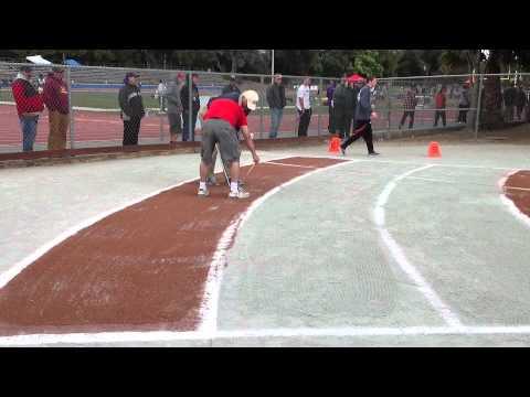 Jon Beering (Junipero Serra High School, San Mateo, CA) - CCS 2nd Place (56-9.5)