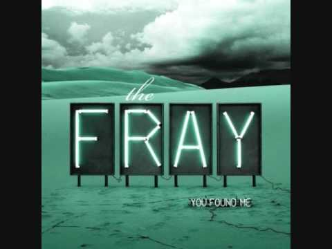 The Fray - You Found Me *hq video