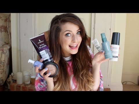 August Favourites   Zoella