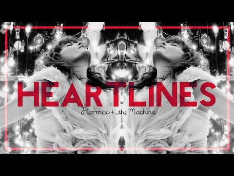 Florence + The Machine - Heartlines (Fan-Made Music Video) [HD]