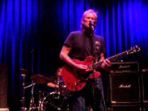 Alvin Lee Live At 013 Tilburg - Rock&Roll Music JS