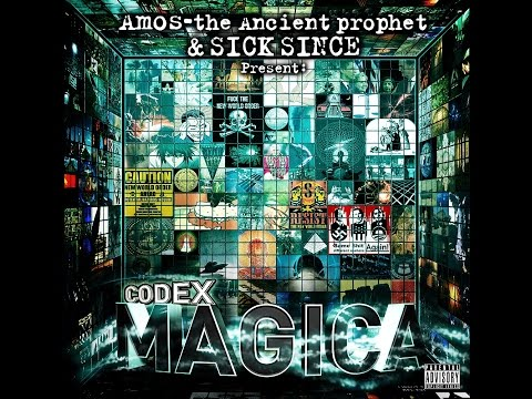 Amos The Ancient Prophet & Sick Since - Fuck The New World Order! feat. Masta Buildas