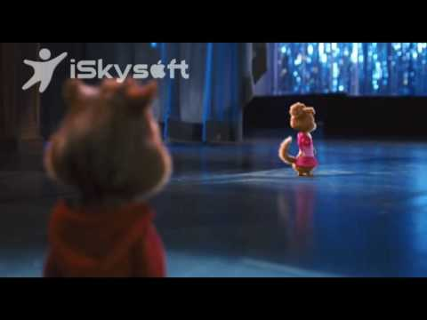 The Chipettes-Tik Tok (HD) Music Videos