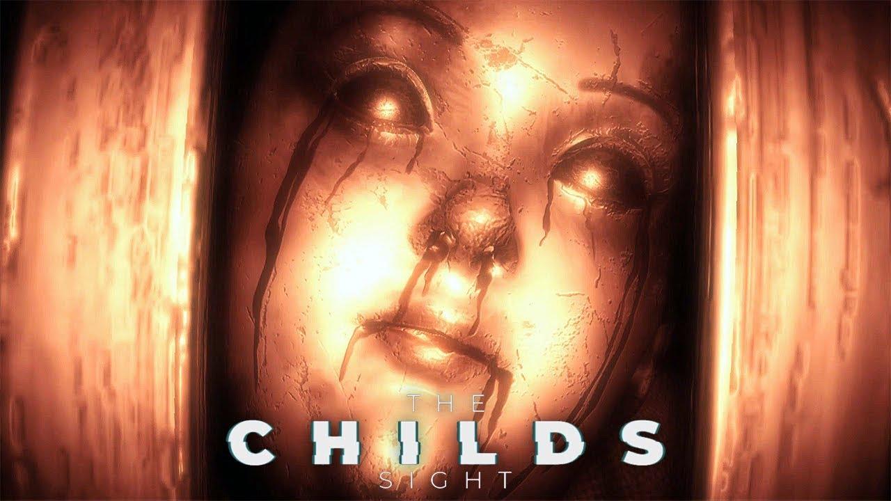 СТРАШНЫЕ ВОСПОМИНАНИЯ ИЗ ДЕТСТВА ► The Child's Sight