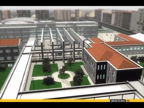 Presentazione 3D Cantiere Del Nuovo
