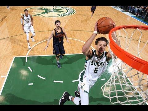 The Association:  Milwaukee Bucks