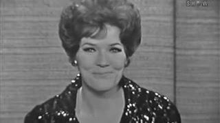 What's My Line? - Hugh Hefner, Polly Bergen; PANEL: Tony Randall, Suzy Knickerbocker (Jan 9, 1966)