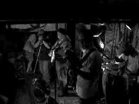 Bo Diddley Tribute ~ Microwave Dave&The Snake Doctors