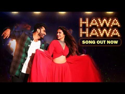 Hawa Hawa mp3/Audio by Mika Singh & Prakriti Kakar(Download)