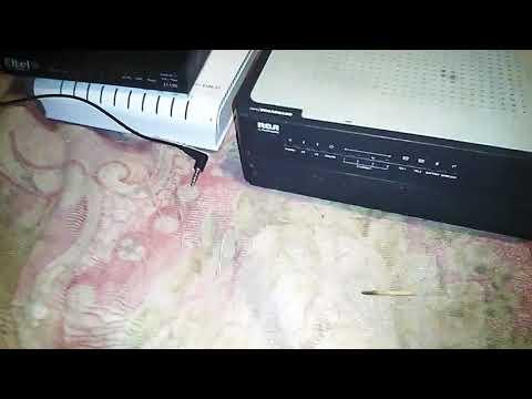 Rute RCA thomson como repetidor wifi