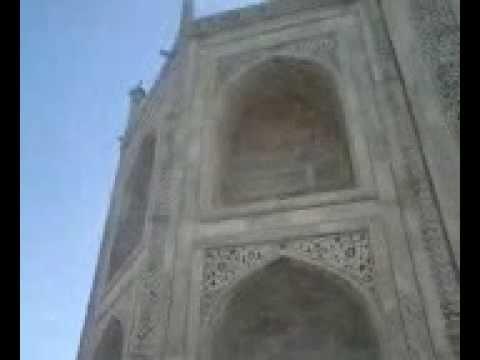 Nitin Sawhney - Taj Mahal