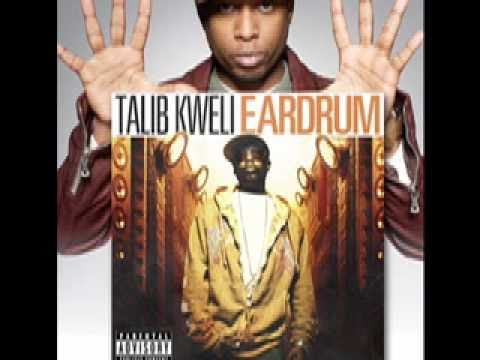 Talib Kweli-The Perfect Beat Feat. KRS ONE WITH LYRICS
