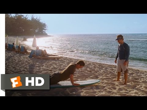 Forgetting Sarah Marshall (6/11) Movie CLIP - The Less You Do, The More You Do (2008) HD