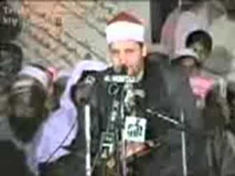 Qari Ramzan Hindawi Must Watch video