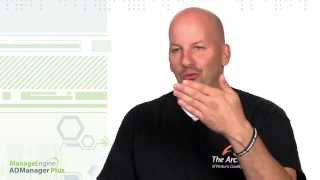 ManageEngine ADManager Plus - Testimonial by Andy Mack, IT Director of The Arc of Ventura County