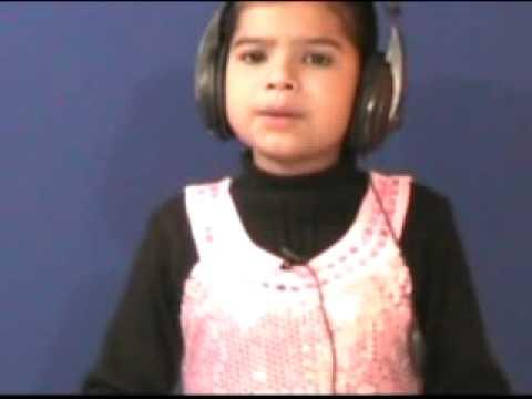 Nandini Gulati sings Man saat samandar dol gaya
