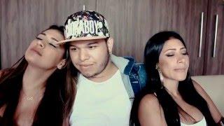 Tierry feat. Simone e Simaria - Te amo chega da raiva (Webclipe)