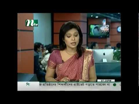 NTV news 14 06 2012
